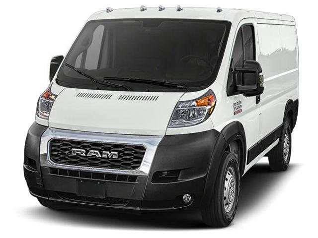 2019 RAM ProMaster 1500 Low Roof (Stk: K501180) in Surrey - Image 1 of 1