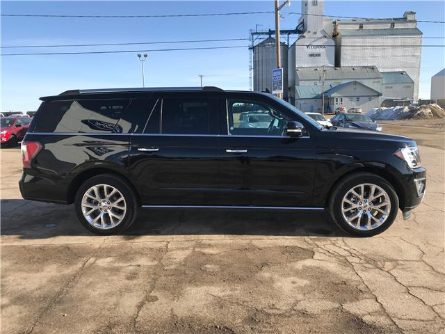 2018 Ford Expedition Max Limited (Stk: 9U005) in Wilkie - Image 18 of 26