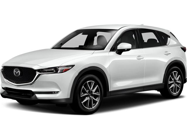 2018 Mazda CX-5 GX (Stk: C53695) in Windsor - Image 1 of 5