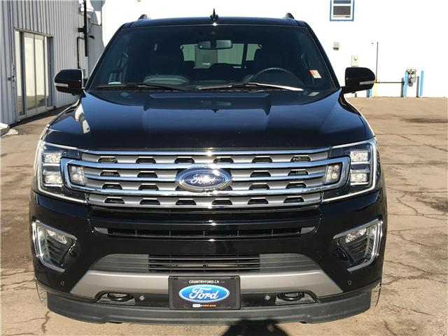 2018 Ford Expedition Max Limited (Stk: 9U005) in Wilkie - Image 21 of 26