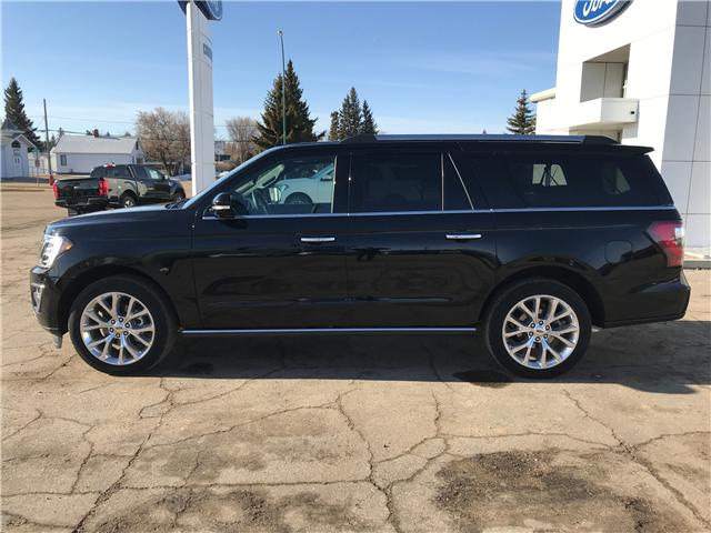 2018 Ford Expedition Max Limited (Stk: 9U005) in Wilkie - Image 14 of 26