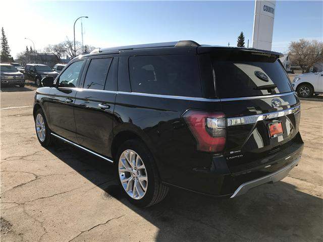 2018 Ford Expedition Max Limited (Stk: 9U005) in Wilkie - Image 3 of 26