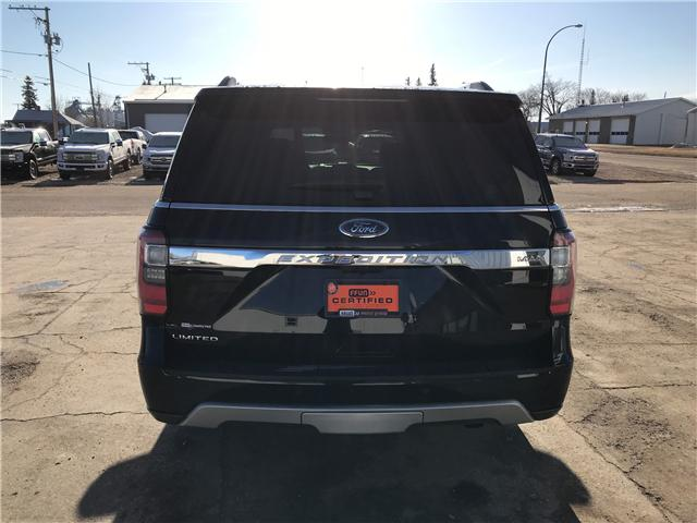 2018 Ford Expedition Max Limited (Stk: 9U005) in Wilkie - Image 22 of 26