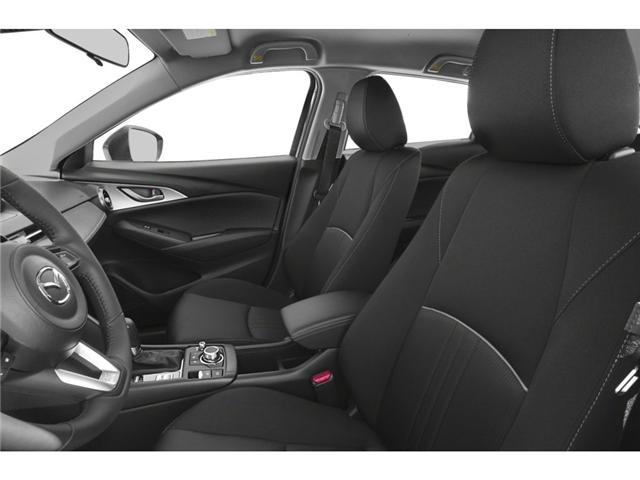 2019 Mazda CX-3 GS (Stk: C36213) in Windsor - Image 4 of 9