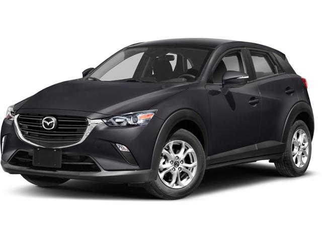 2019 Mazda CX-3 GS (Stk: C36213) in Windsor - Image 1 of 9