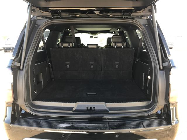 2018 Ford Expedition Max Limited (Stk: 9U005) in Wilkie - Image 23 of 26