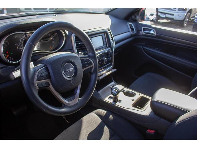 2015 Jeep Grand Cherokee Laredo (Stk: J292763A) in Surrey - Image 9 of 23