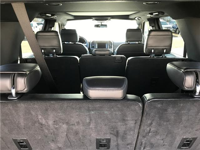 2018 Ford Expedition Max Limited (Stk: 9U005) in Wilkie - Image 24 of 26