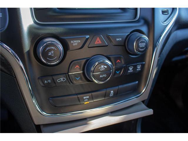 2015 Jeep Grand Cherokee Laredo (Stk: J292763A) in Surrey - Image 20 of 23