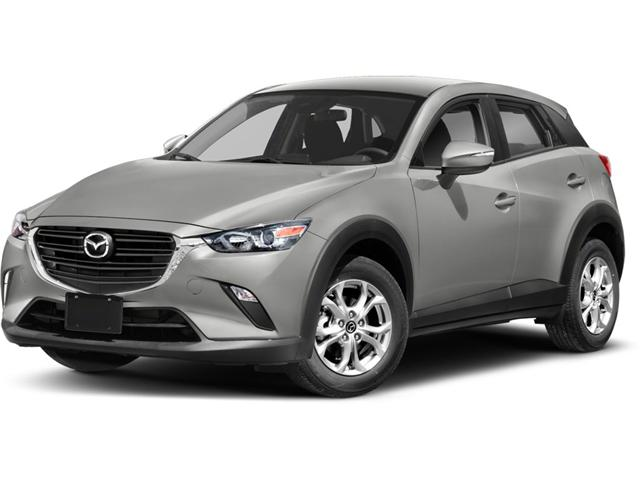 2019 Mazda CX-3 GS (Stk: C36454) in Windsor - Image 1 of 1