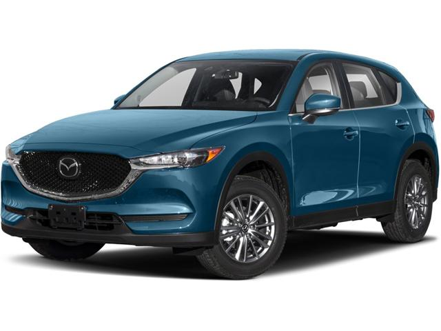 2019 Mazda CX-5 GS (Stk: C50663) in Windsor - Image 1 of 1