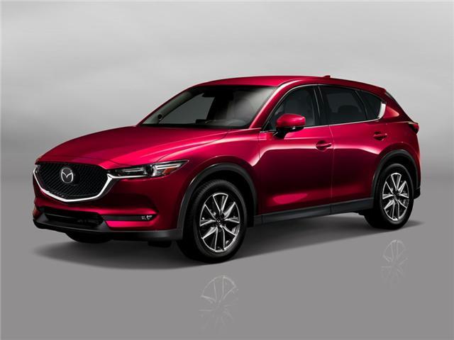 2019 Mazda CX-5 GS (Stk: C53450) in Windsor - Image 1 of 3