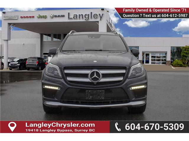 2014 Mercedes-Benz GL-Class Base (Stk: EE899370) in Surrey - Image 2 of 30