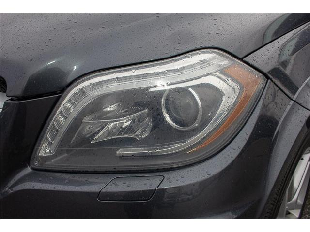 2014 Mercedes-Benz GL-Class Base (Stk: EE899370) in Surrey - Image 7 of 30