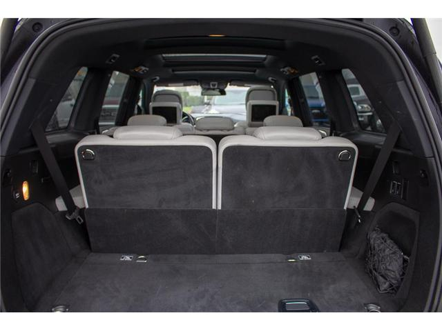 2014 Mercedes-Benz GL-Class Base (Stk: EE899370) in Surrey - Image 12 of 30