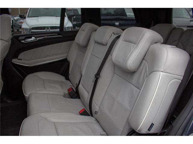 2014 Mercedes-Benz GL-Class Base (Stk: EE899370) in Surrey - Image 16 of 30