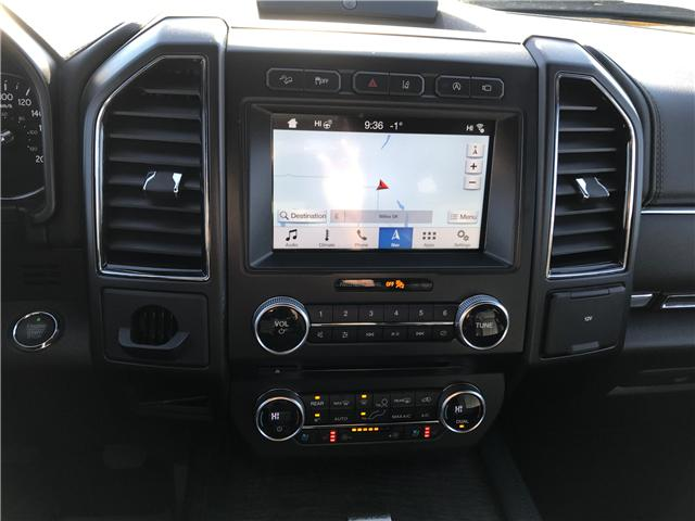 2018 Ford Expedition Max Limited (Stk: 9U005) in Wilkie - Image 11 of 26