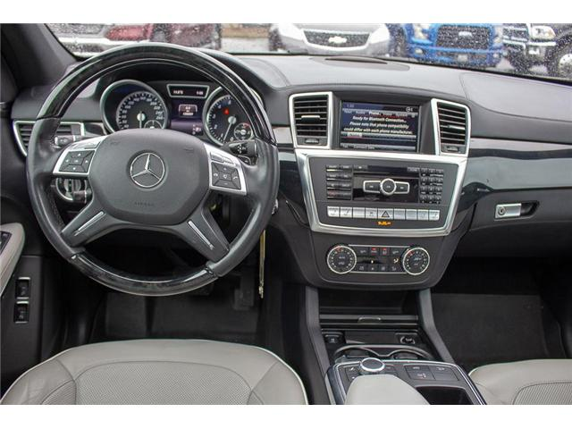 2014 Mercedes-Benz GL-Class Base (Stk: EE899370) in Surrey - Image 18 of 30