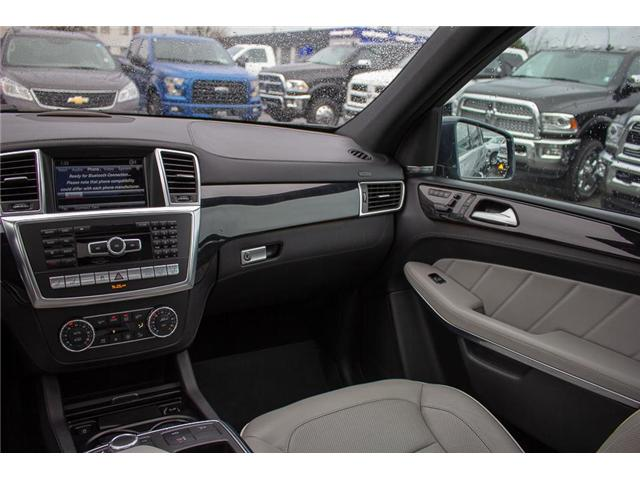 2014 Mercedes-Benz GL-Class Base (Stk: EE899370) in Surrey - Image 19 of 30