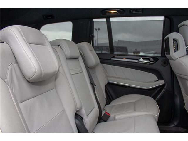 2014 Mercedes-Benz GL-Class Base (Stk: EE899370) in Surrey - Image 22 of 30