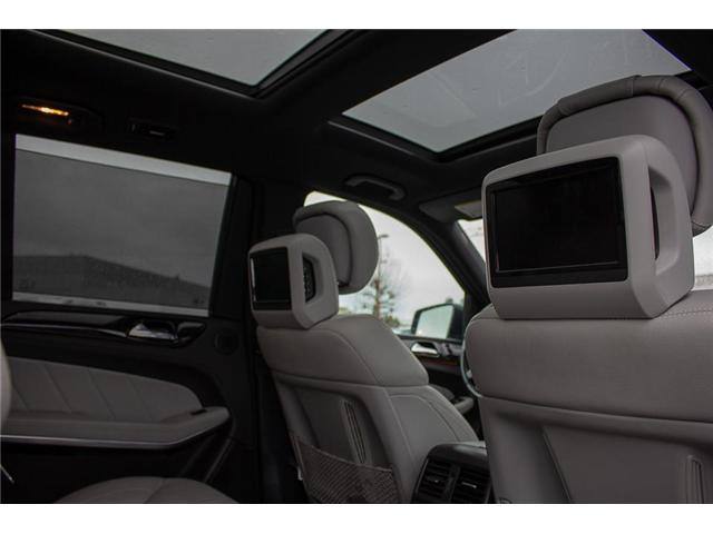 2014 Mercedes-Benz GL-Class Base (Stk: EE899370) in Surrey - Image 23 of 30