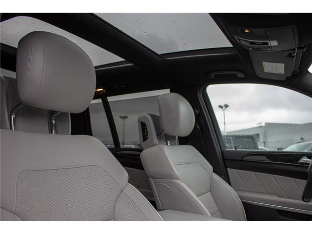 2014 Mercedes-Benz GL-Class Base (Stk: EE899370) in Surrey - Image 24 of 30