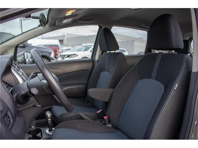 2016 Nissan Versa Note 1.6 S (Stk: EE899250B) in Surrey - Image 6 of 22