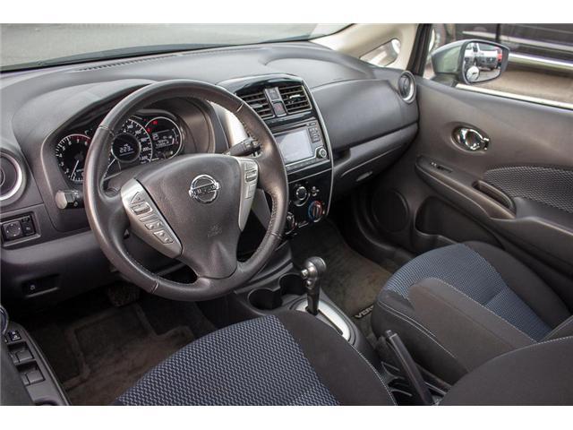 2016 Nissan Versa Note 1.6 S (Stk: EE899250B) in Surrey - Image 7 of 22