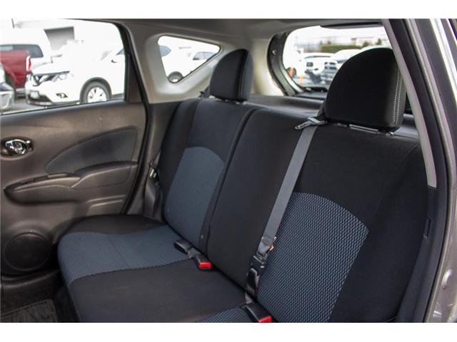 2016 Nissan Versa Note 1.6 S (Stk: EE899250B) in Surrey - Image 9 of 22