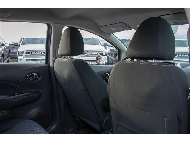 2016 Nissan Versa Note 1.6 S (Stk: EE899250B) in Surrey - Image 12 of 22