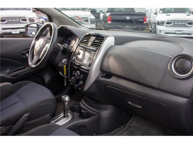 2016 Nissan Versa Note 1.6 S (Stk: EE899250B) in Surrey - Image 13 of 22
