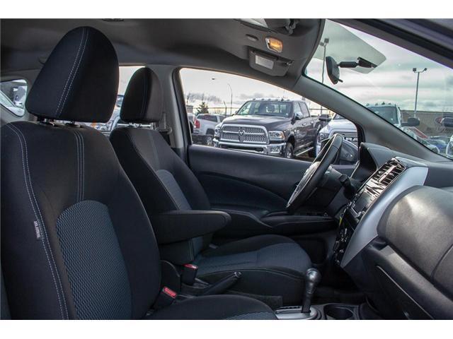 2016 Nissan Versa Note 1.6 S (Stk: EE899250B) in Surrey - Image 14 of 22