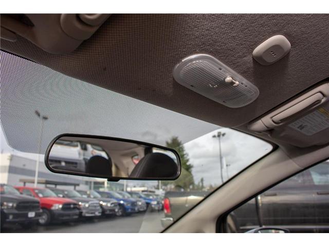 2016 Nissan Versa Note 1.6 S (Stk: EE899250B) in Surrey - Image 22 of 22