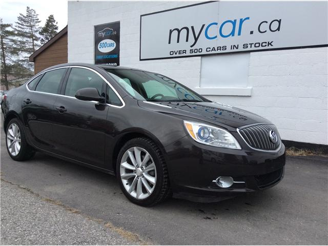 2015 Buick Verano Base (Stk: 190351) in North Bay - Image 1 of 18