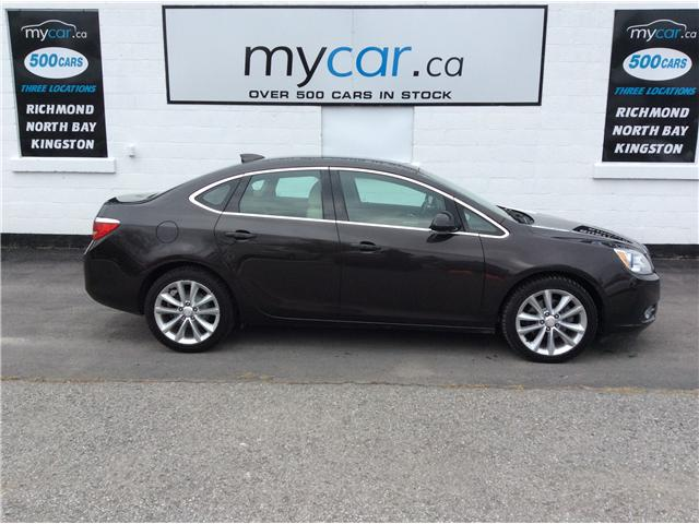 2015 Buick Verano Base (Stk: 190351) in North Bay - Image 2 of 18