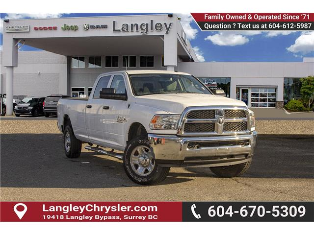 2015 RAM 3500 ST (Stk: J292133A) in Surrey - Image 1 of 23