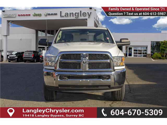 2015 RAM 3500 ST (Stk: J292133A) in Surrey - Image 2 of 23