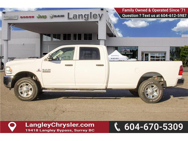 2015 RAM 3500 ST (Stk: J292133A) in Surrey - Image 5 of 23