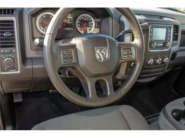 2015 RAM 3500 ST (Stk: J292133A) in Surrey - Image 8 of 23