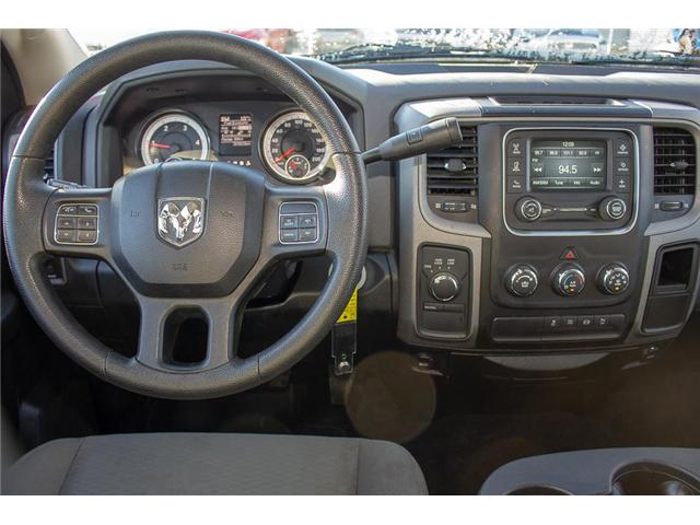 2015 RAM 3500 ST (Stk: J292133A) in Surrey - Image 11 of 23