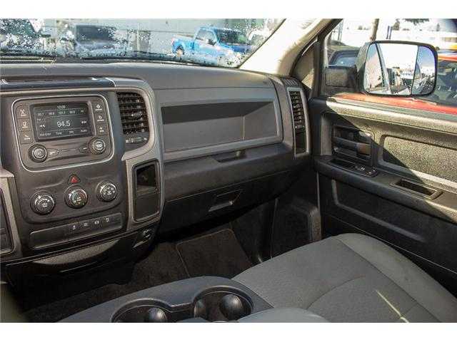 2015 RAM 3500 ST (Stk: J292133A) in Surrey - Image 12 of 23