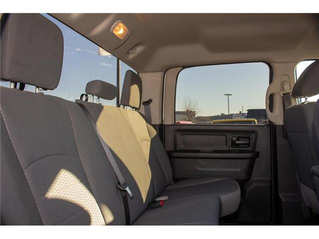 2015 RAM 3500 ST (Stk: J292133A) in Surrey - Image 13 of 23