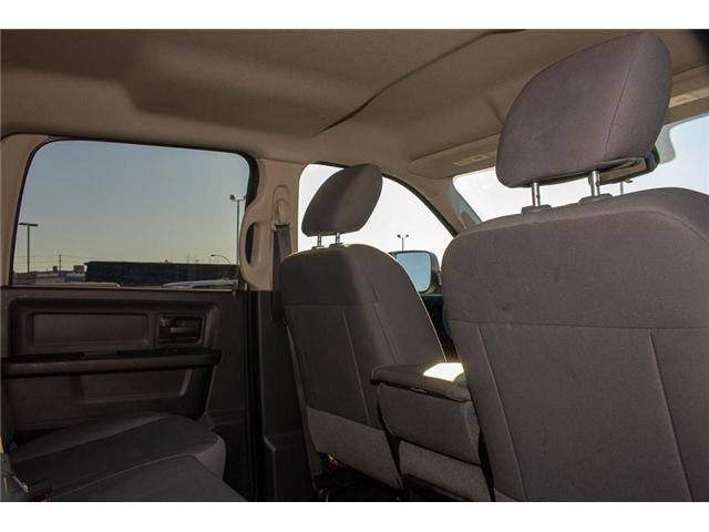 2015 RAM 3500 ST (Stk: J292133A) in Surrey - Image 14 of 23