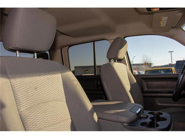 2015 RAM 3500 ST (Stk: J292133A) in Surrey - Image 15 of 23