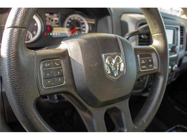 2015 RAM 3500 ST (Stk: J292133A) in Surrey - Image 18 of 23