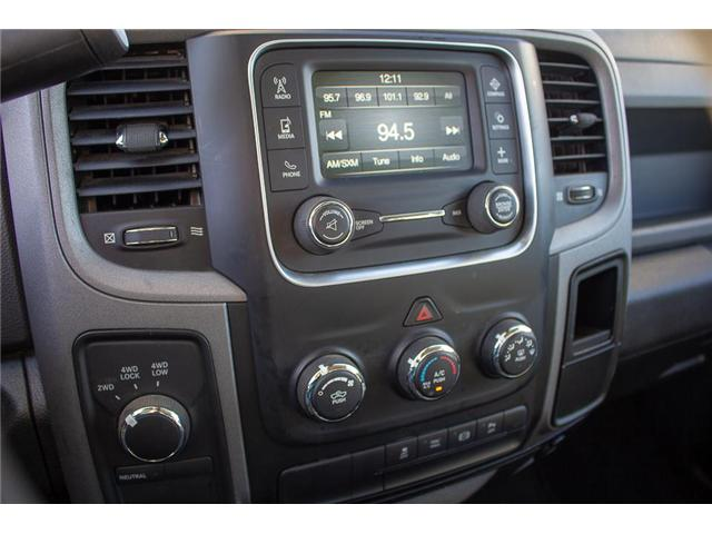 2015 RAM 3500 ST (Stk: J292133A) in Surrey - Image 20 of 23