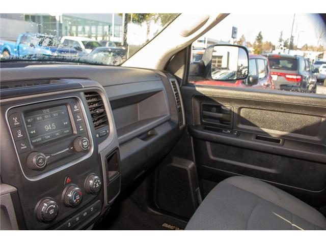 2015 RAM 3500 ST (Stk: J292133A) in Surrey - Image 22 of 23