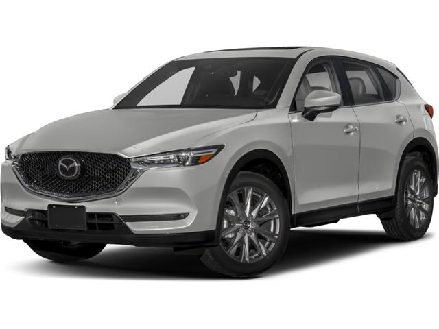2019 Mazda CX-5 GT (Stk: C55704) in Windsor - Image 1 of 6