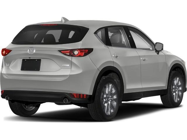2019 Mazda CX-5 GT (Stk: C55704) in Windsor - Image 2 of 6
