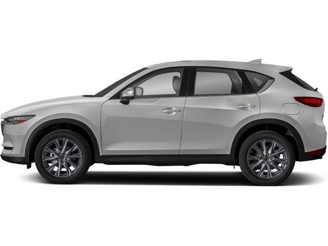 2019 Mazda CX-5 GT (Stk: C55704) in Windsor - Image 3 of 6
